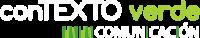 conTEXTO Verde Comunicación Logo